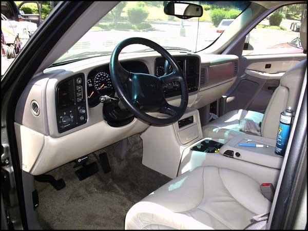 Dave 39 S Auto Detail Scotchgard Austin Tx