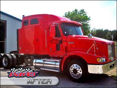 Dave S Auto Detail Fleet Mobile Wash Austin Tx